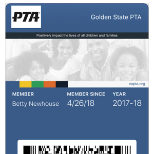 Digital Membership Cards
